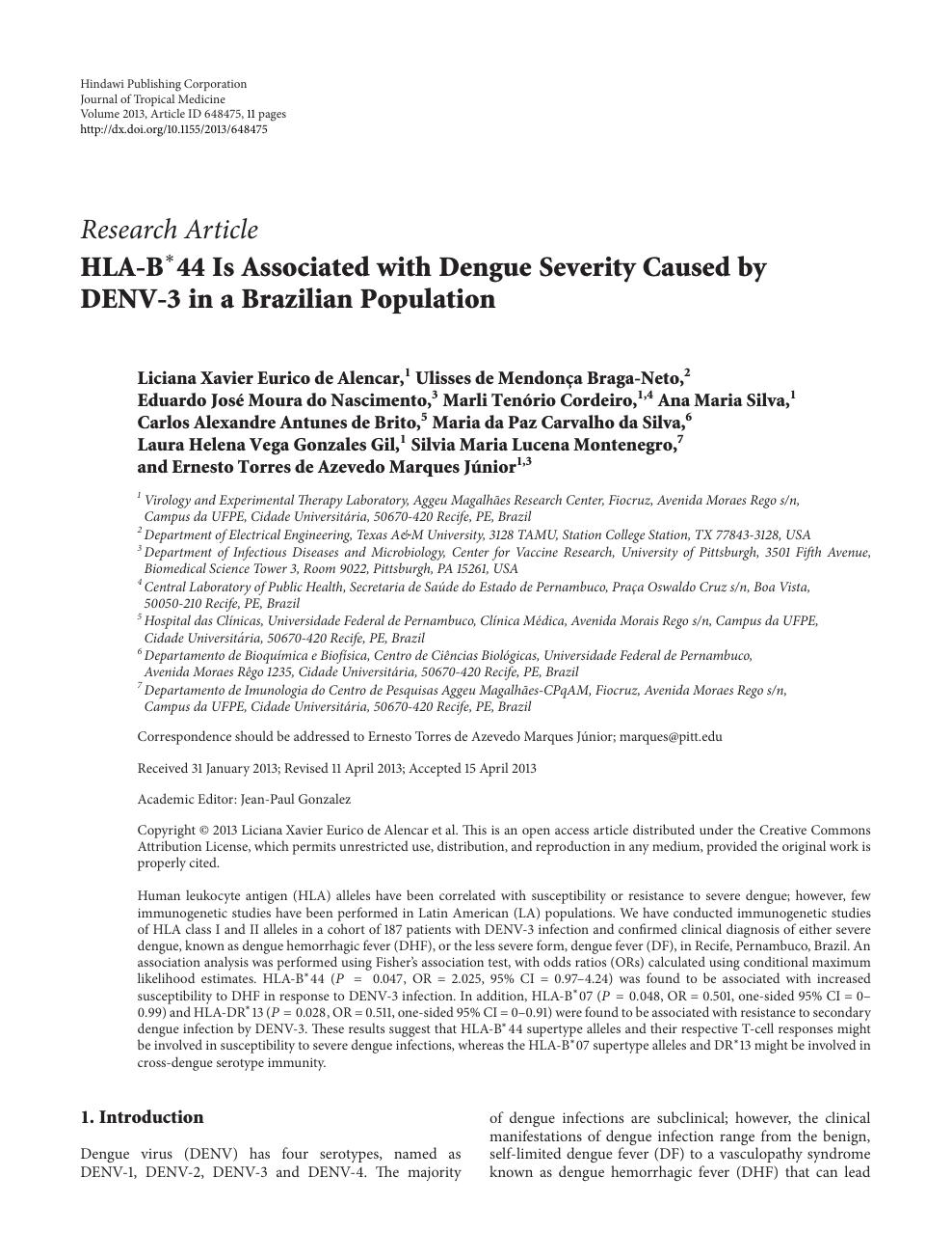 Hemorragico pdf dengue